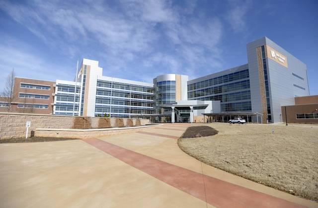VA Healthcare Center