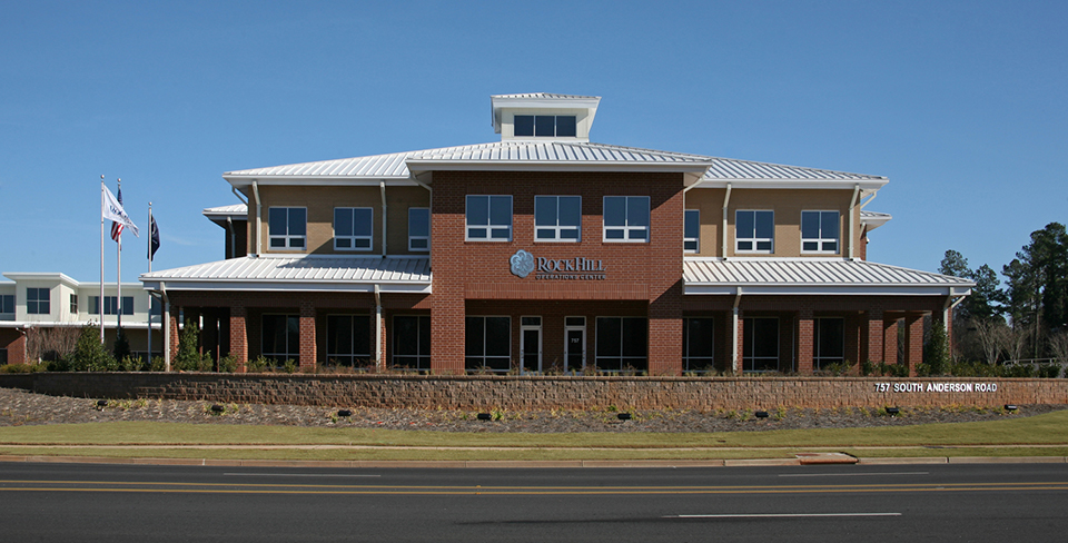 Rock Hill Operations Center